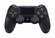 DUALSHOCK 4 v2 для Playstation 4 черный