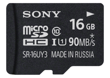 Память USB 16Gb SONY USB3.1