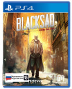 Игра Blacksad: Under The Skin. Limited Edition [PS4]