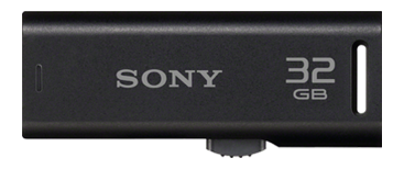 Память USB 32Gb SONY USM-32GR