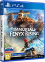 Игра Immortals Fenyx Rising [PS4, русская версия]