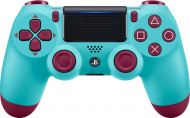"DUALSHOCK 4 v2 для Playstation 4 ""Черника"""