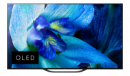 Фото Телевизор SONY OLED KD-55AG8, Android, Black