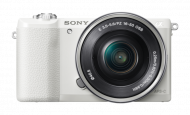 Фотоаппарат Sony ILCE-5100L kit (White)