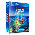 Игра Asterix and Obelix XXL3 - The Crystal Menhir. Limited Edition [PS4]