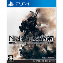 Игра Nier: Automata Game of the YoRHa Edition [PS4]