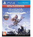 Игра Horizon Zero Dawn. Complete Edition (Хиты PlayStation) [PS4, русская версия]