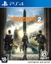 Игра Tom Clancy's The Division 2 [PS4, русская версия]