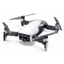 Фото Квадрокоптер DJI MAVIC AIR Fly More Combo (EU) Arctic White, Белый