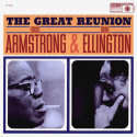 Виниловая пластинка Louis Armstrong/Duke Ellington - The Great Reunion