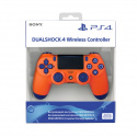 DUALSHOCK 4 v2 для Playstation 4 оранжевый