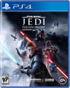 Игра Star Wars Jedi: Fallen order [PS4, русская версия]