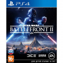 Игра Star Wars: Battlefront II [PS4, русская версия]