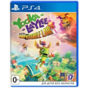 Игра Yooka-Laylee and the Impossible Lair [PS4]
