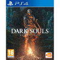 Игра Dark Souls: Remastered [PS4]