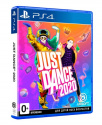 Игра Just Dance 2020 [PS4, русская версия]