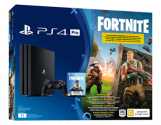 Sony PlayStation 4 Pro 1TB Fortnite (CUH-7108B)