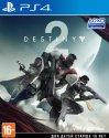 Игра Destiny 2 [PS4 русская версия]