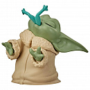 Фигурка SW Bounty Collection Mandalorian The Child Froggy Snack №4 5,5 см F1254