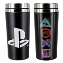 Термокружка PlayStation Travel Mug