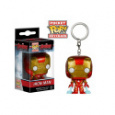 Брелок Funko Pocket POP! Marvel Avengers Age of Ultron Iron Man