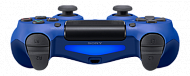 DUALSHOCK 4 v2 для Playstation 4 синий