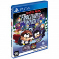 Игра South Park: The Fracture but Whole. [PS4, русские субтитры]