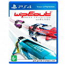 Игра WipEout Omega Collection (PS4)