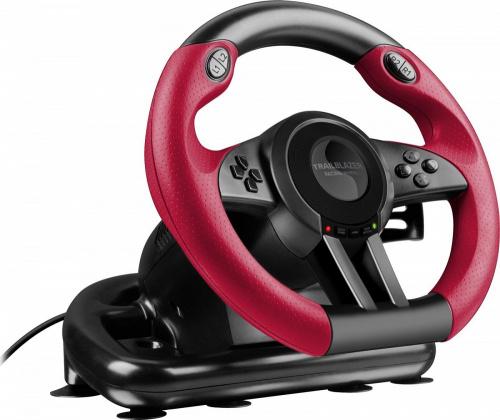 Джойстик-руль Speedlink Trailblazer Racing Wheel PS4/PS3/XBox One/PC