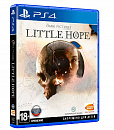 Игра The Dark Pictures: Little Hope [PS4, русская версия]