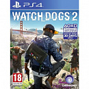 Игра Watch_Dogs 2 [PS4, русская версия]