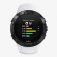 Часы SUUNTO 5 White Black