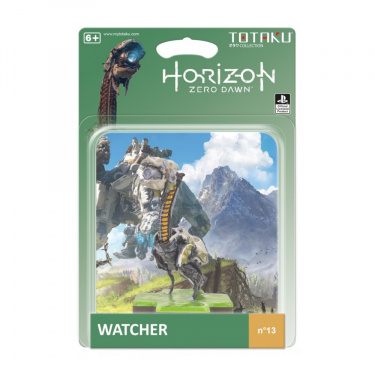 Фигурка TOTAKU: Horizon Zero Dawn: Watcher