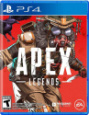 Игра Apex Legends. Bloodhound Edition [PS4, русская версия]