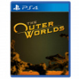 Игра The Outer Worlds [PS4, русские субтитры]