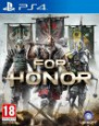Игра For Honor [PS4, русская версия]