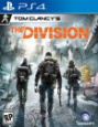 Игра Tom Clancy's The Division. Стандартное издание [PS4, русская версия]