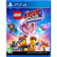 Игра LEGO Movie 2 Videogame [PS4, русская версия]