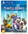 Игра Plants vs. Zombies: Battle for Neighborville [PS4, русские субтитры]
