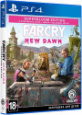 Игра Far Cry. New Dawn [PS4, русская версия]