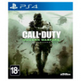 Игра Call of Duty: Modern Warfare Remastered [PS4]