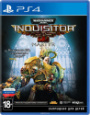 Игра Warhammer 40,000: Inquisitor - Martyr. Standard Edition [PS4]