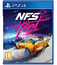 Игра Need for Speed Heat [PS4, русская версия]