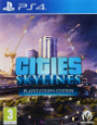 Игра Cities: Skylines [PS4]
