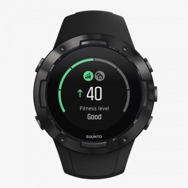 Фото Часы SUUNTO 5 All Black