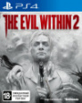 Игра Evil Within 2 [PS4, русская версия]
