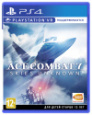 Игра Ace Combat 7: Skies Unknown (поддержка PS VR) [PS4]