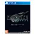 Игра Final Fantasy VII. Remake [PS4, русская документация]