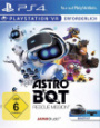 Игра Astro Bot Rescue Mission (только для PS VR) [PS4, русская версия]